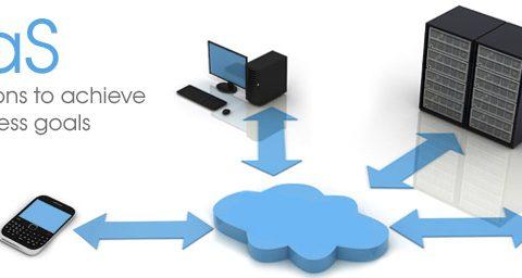 معرفی مدل ارائه نرمافزار SaaS